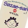 Sazae-san