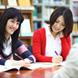 友達と楽しく勉強